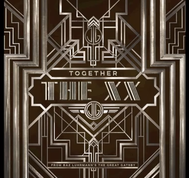 The xx - Together - YouTube screen cap