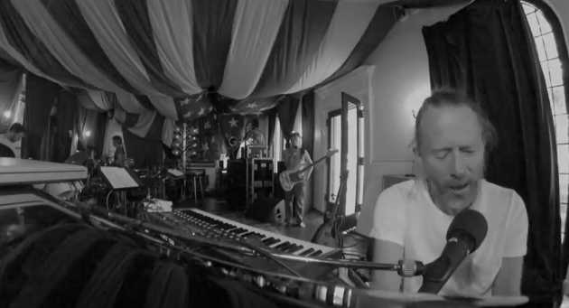 Atoms For Peace 6.2 - YouTube screen cap