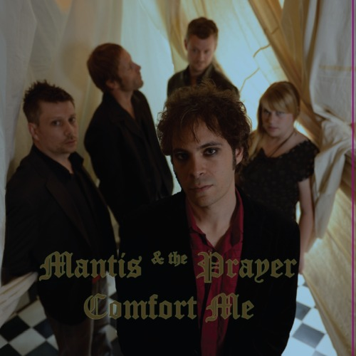 Mantis and the Prayer - Comfort Me