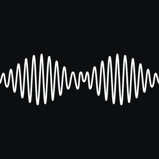 Arctic-Monkeys - AM