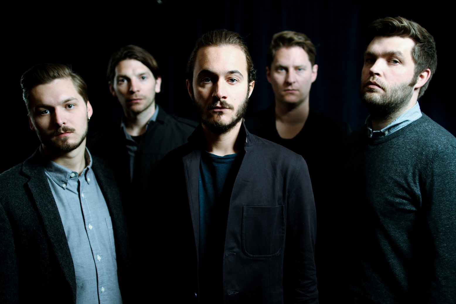 Editors - PeteHatesMusic interview