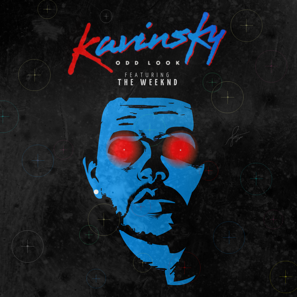 Kavinksy feat The Weeknd