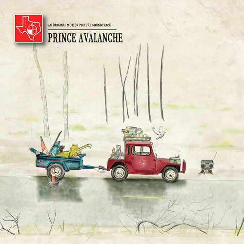 Prince Avalanche OST
