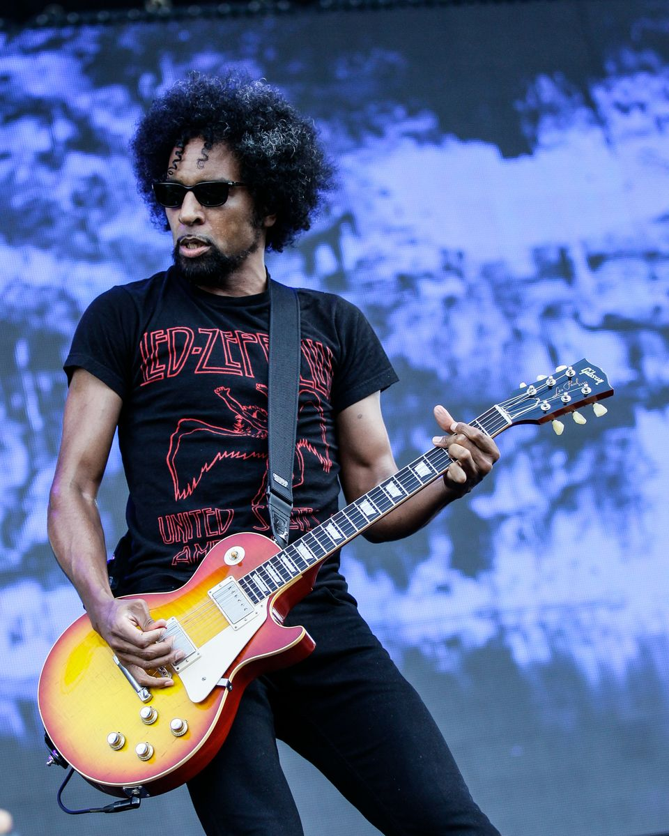 William DuVall Alice in Chains