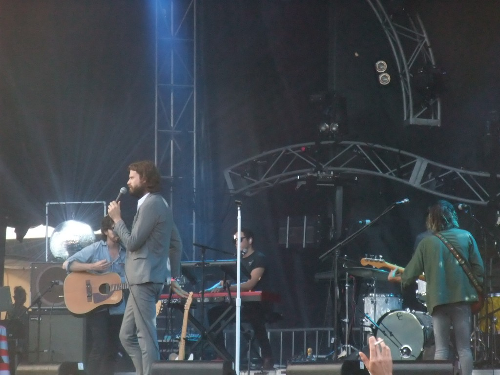 Father John Misty - Osheaga 2013 (Copyright: PeteHatesMusic)