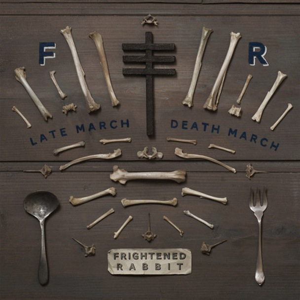 Frightened Rabbit-Death-March-EP