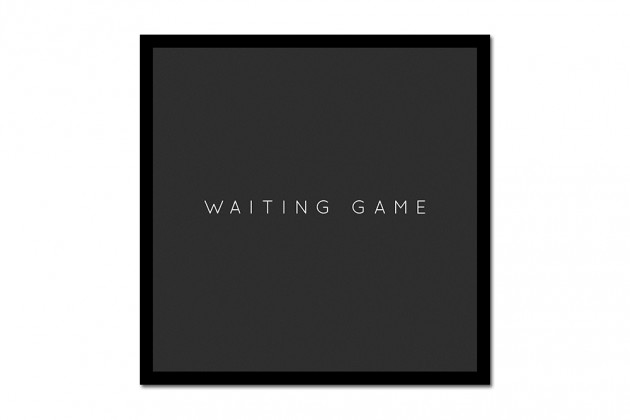 banks - waiting-game