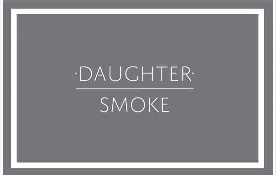 Daughter - -Smoke- - YouTube screen cap