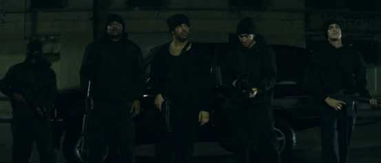 Drake - -Hold On, We're Going Home- - via Vimeo screen cap
