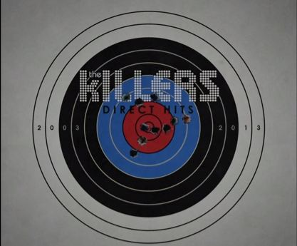 The Killers - Shot at the Night (via YouTube screen cap)