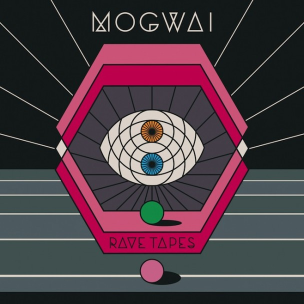 Mogwai - Rave-Tapes