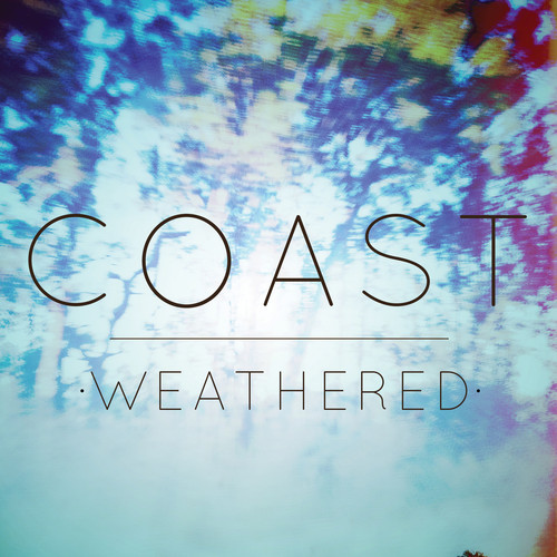 Weathered - Coast