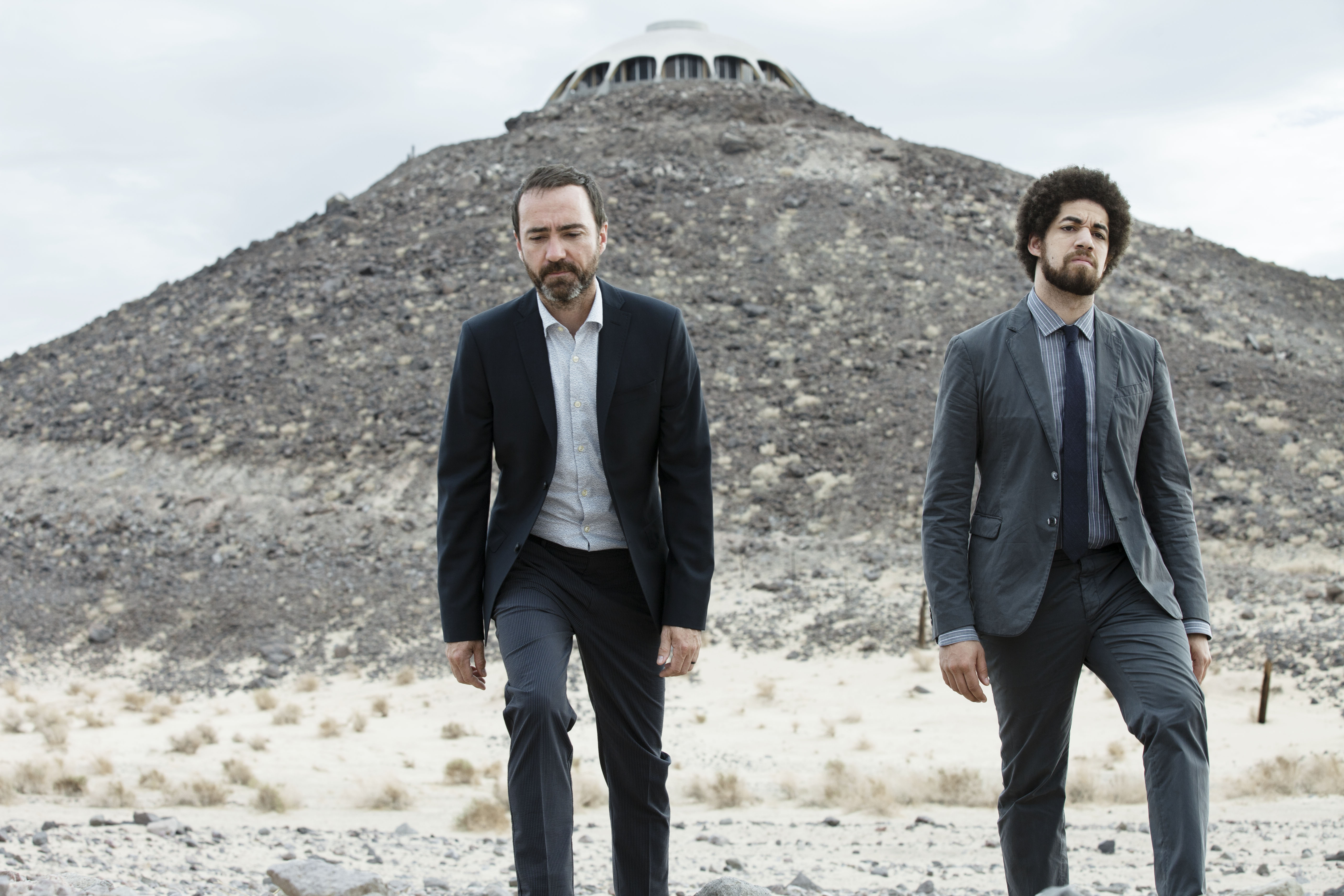 Broken Bells (via Sony Music)
