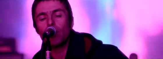 Beady Eye - Soul Love - YouTube. screen cap