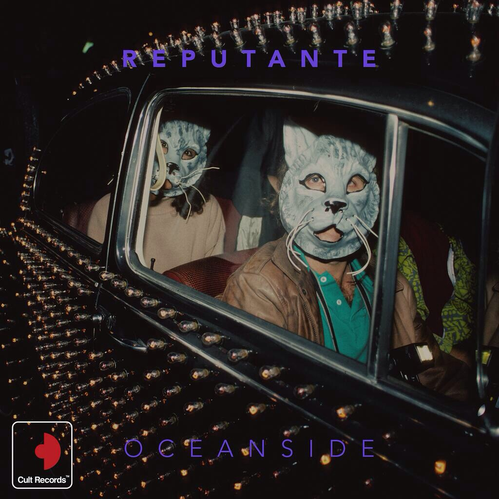 Reputante - Oceanside