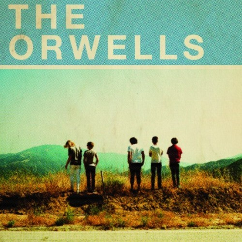 The Orwells - Blood Bubbles