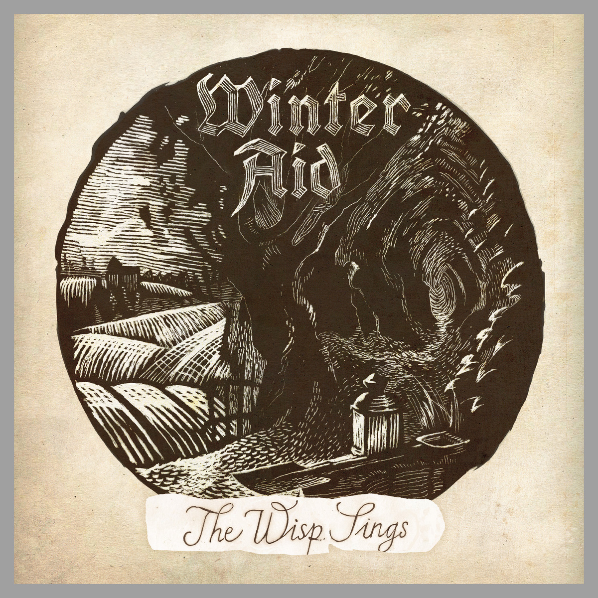 Winter Aid - The Wisp Sings