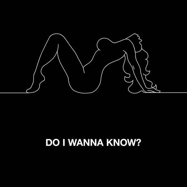 Arctic Monkeys - Do I Wanna Know