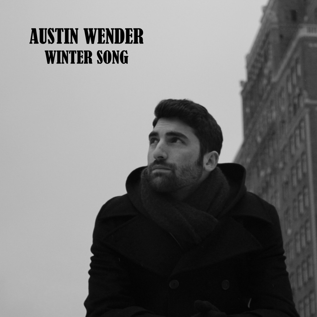 Austin Wender Winter Song Art