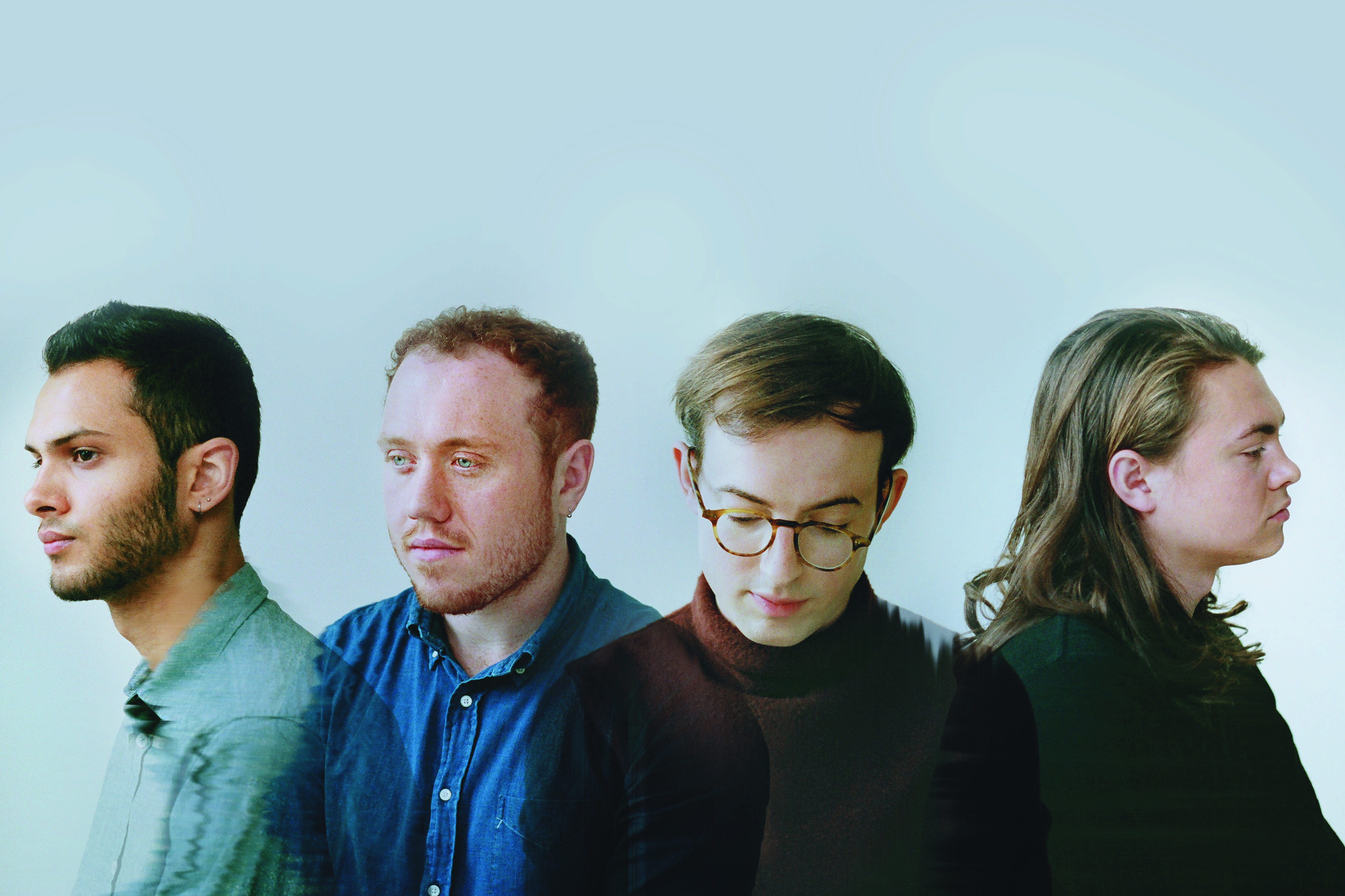 Bombay Bicycle Club image