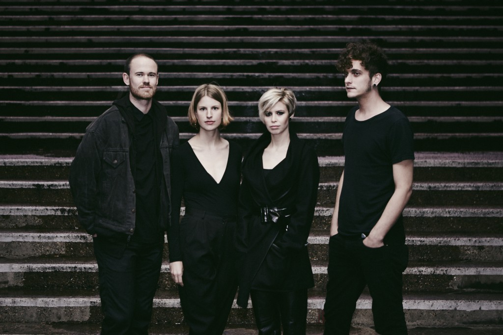 Jezabels_Press2014_Colour (photo credit - Josh Shinner)