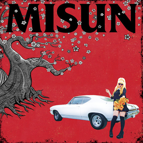 Misun - Travel with Me