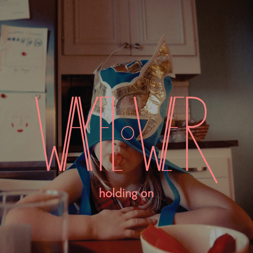 Wayflower - Holding On