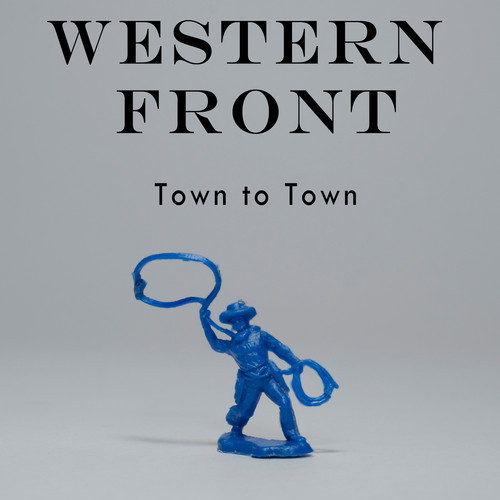 Western Front - Town to Town