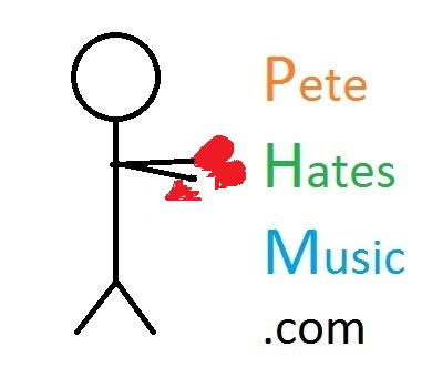 PeteHatesMusic and hates hearts