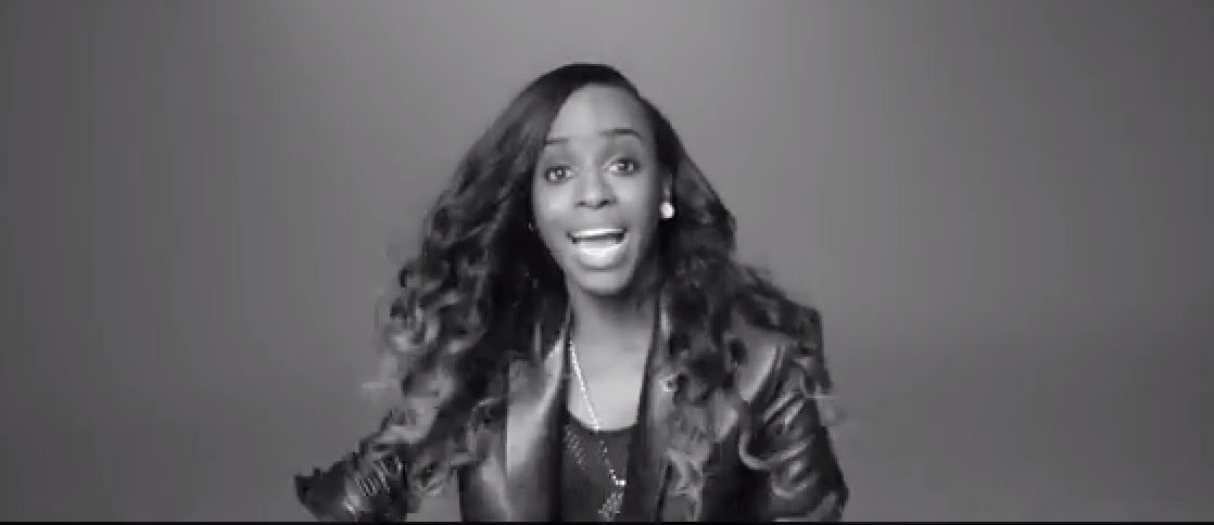 Angel Haze - A Tribe Called Red via YouTube screen cap