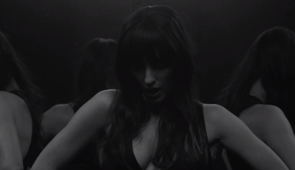 Banks - Brain via YouTube screen cap