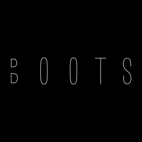 Boots - Howl