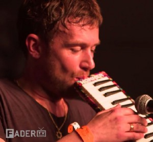 Damon Albarn via YouTube screen cap