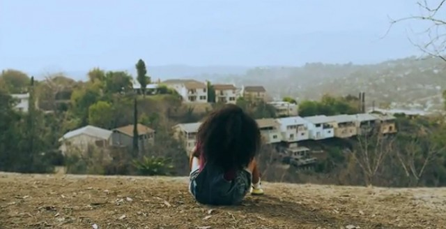 SZA - Babylon via YouTube screen cap