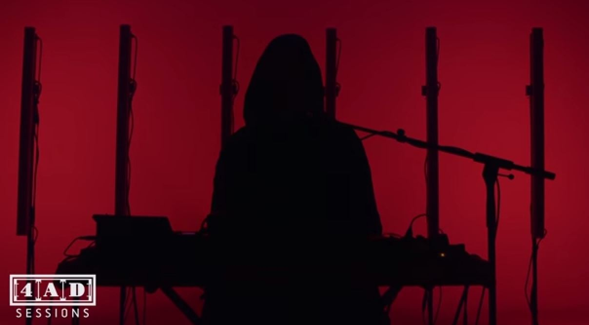 SOHN - Bloodflows via YouTube screen cap