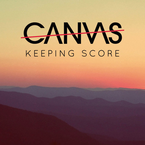 CANVAS - keeping score