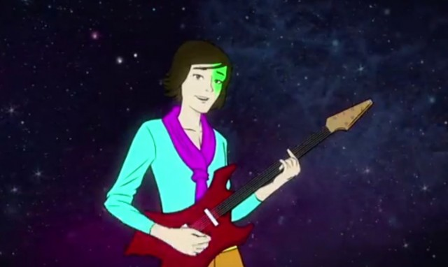 Pains of Being Pure at Heart - Until the Sun Explodes via YouTube screen cap