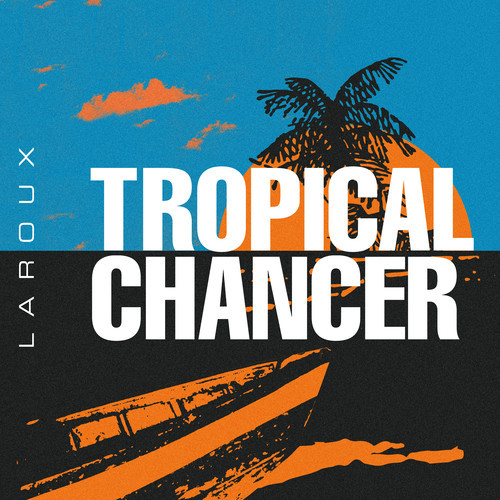 La Roux Tropical Chancer