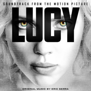 """Soundtrack of """"Lucy"""