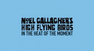 Noel Gallagher - In the Heat of the Moment via YouTube Screen Cap