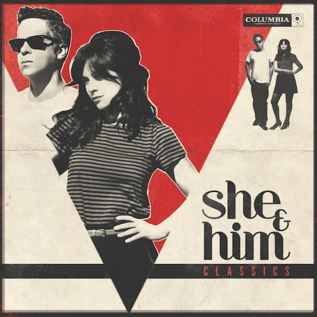 She and Him - Classics