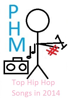 PHM logo Year End - top hip hop
