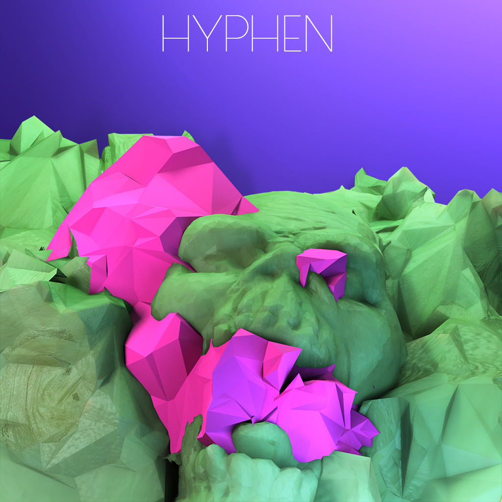 Born Gold - Hyphen