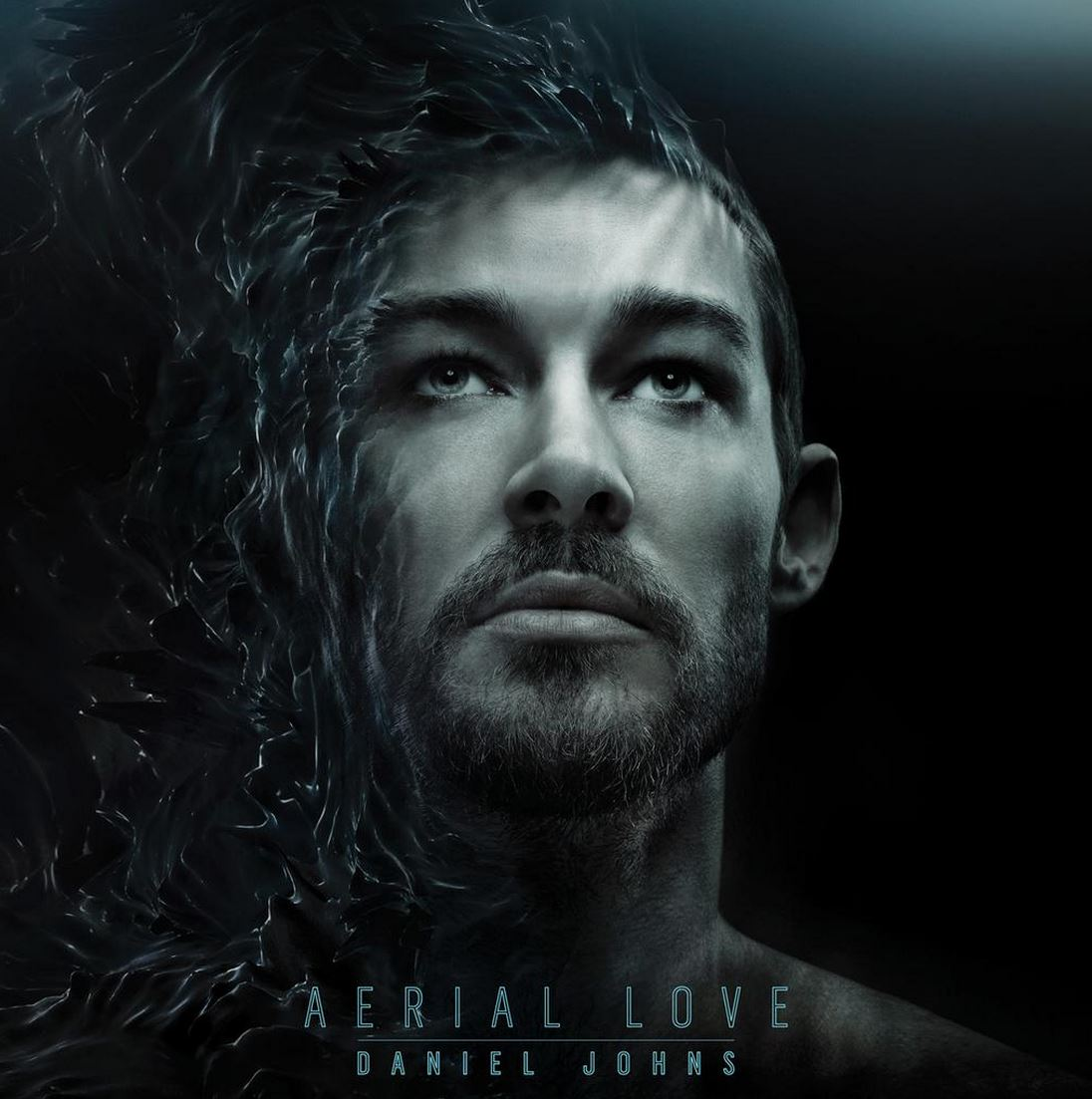 Daniel Johns - Aerial Love via Twitter