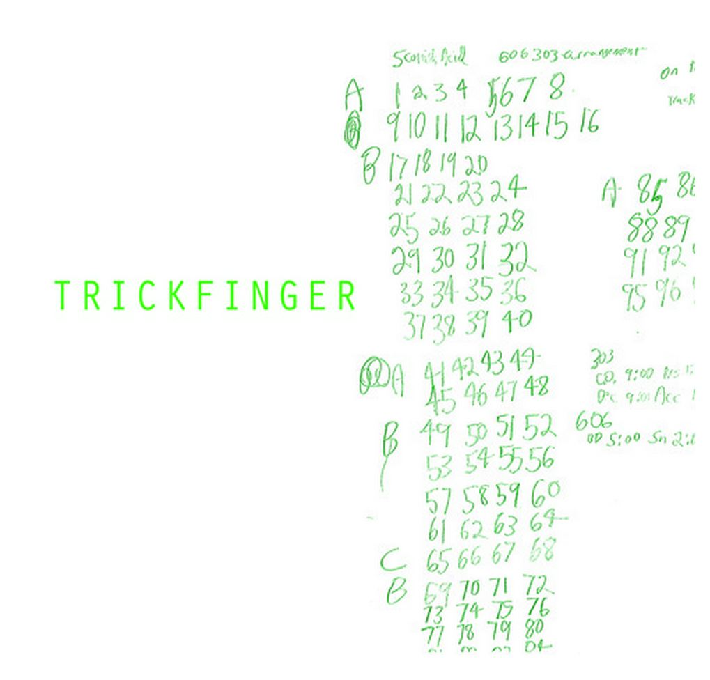 Trickfinger via SoundCloud screen cap