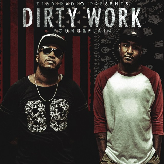 Young and Plain - Dirty Work (in page)