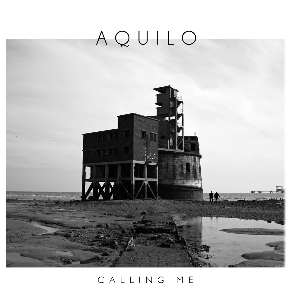 Aquilo - Calling Me cover