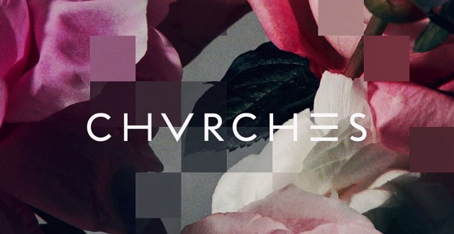 CHVRCHES - Leave a Trace via YouTube screen cap