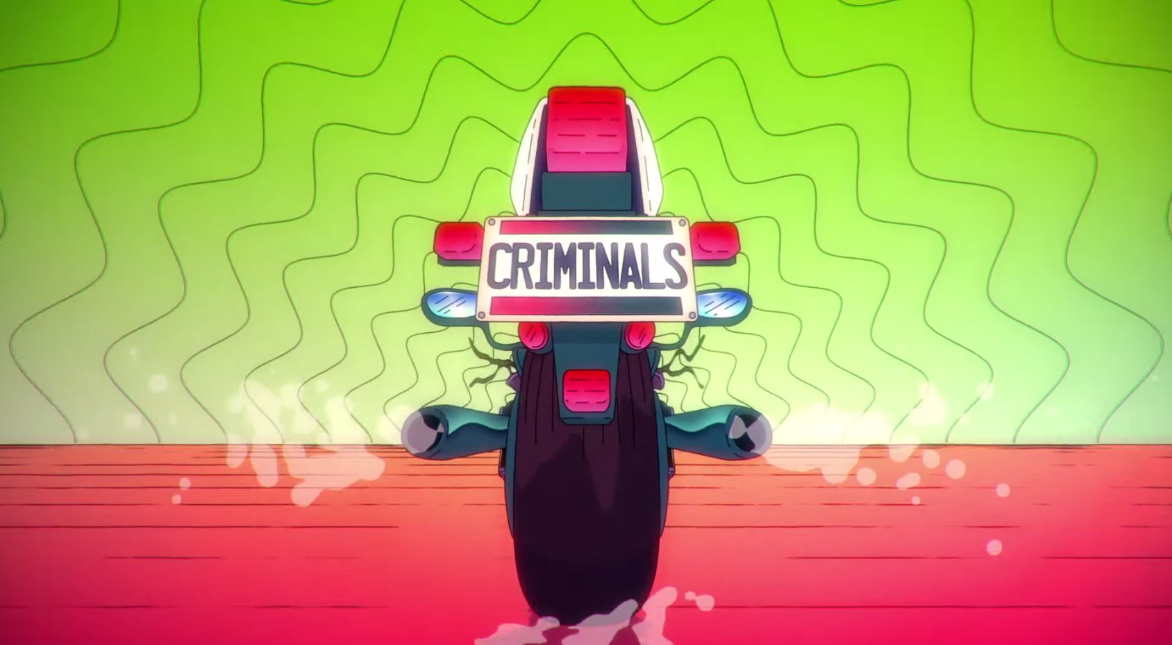 MSMR - Criminals via YouTube screen cap