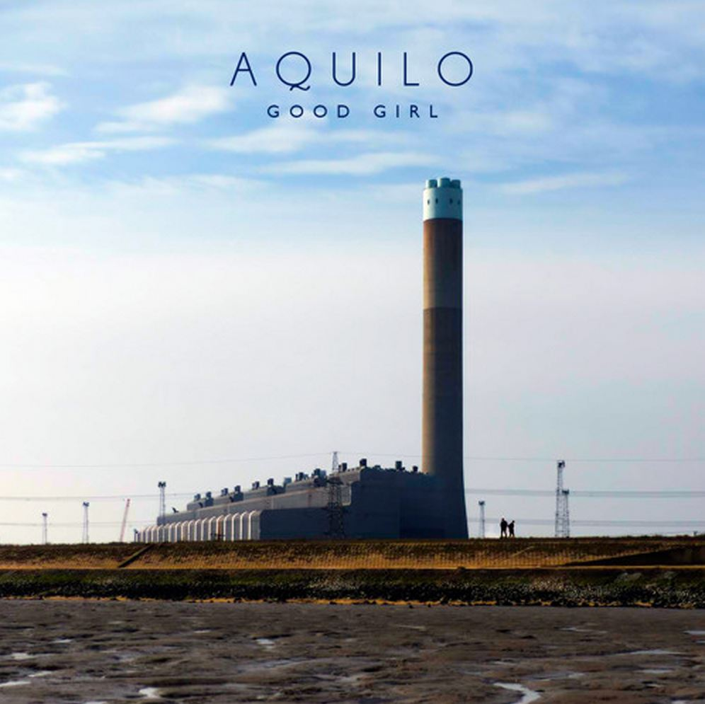 Aquilo - Good Girl via SoundCloud screen cap